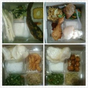 Nasi Box Jogja Murah