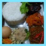 Nasi Box Jogja Syukuran