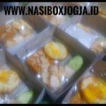 nasi box jogja nasi goreng